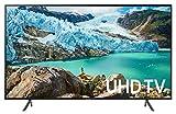 Samsung UE55RU7172 TV 55' 4K UHD Smart TV BLUETOOT LAN DLNA DVT2 DVBS2 HDR10+
